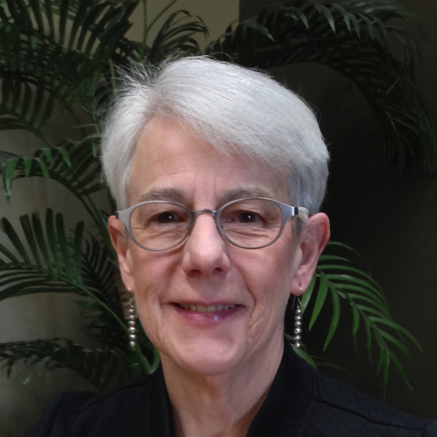 Dr Anne G. Fisher
